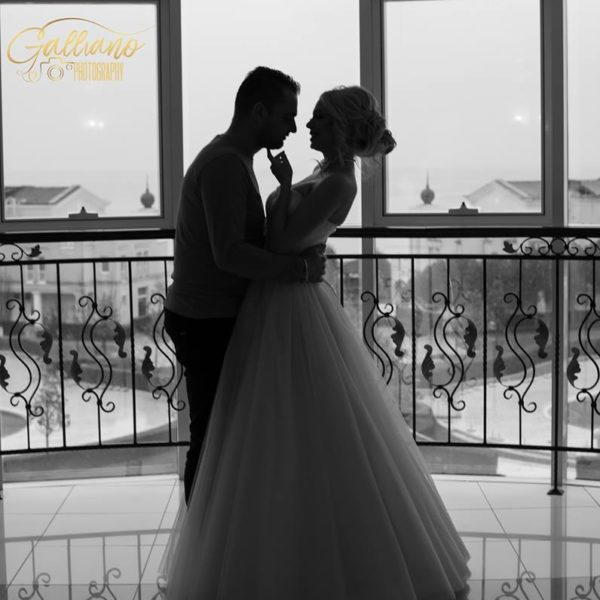 Сватбени приказки за любовта..