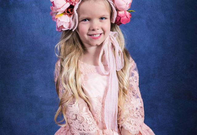 Студийни фотосесии – деца