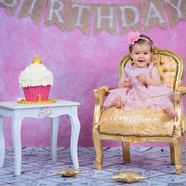 Рожден ден студио